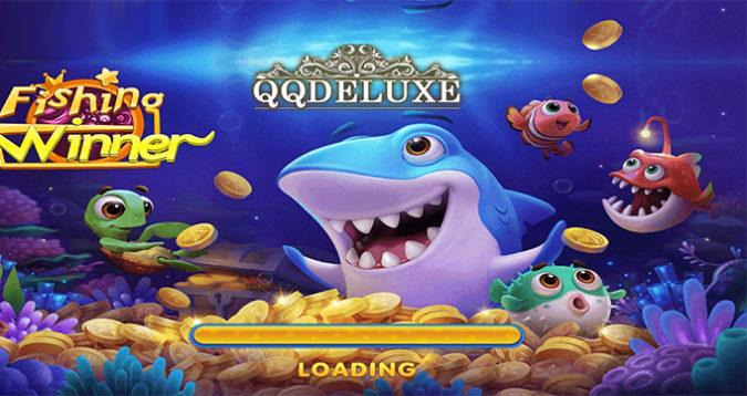 Hasilkan Nilai Untung Besar Dari Game Tembak Ikan Online
