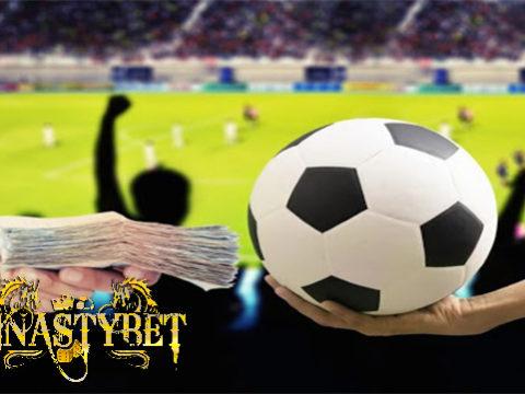 Pentingnya Memahami Taruhan Judi Bola Online Pada Jaman Sekarang